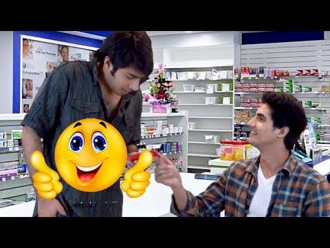 Funny Customer | SugarFree Medicine | Hindi Jokes | Hilarious Comedy | Funny Videos thumbnail