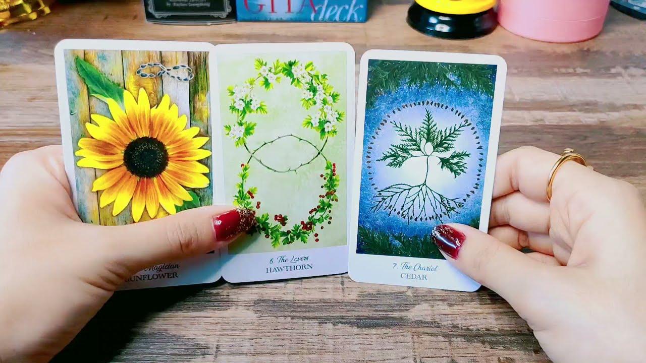 Pick A Card 🔮ข้อความจากอนาคตถึงคุณอะไรที่ควรรู้ตอนนี้#ไพ่ยิปซีทำนายรัก #ดวงการเงิน #2324