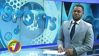 TVJ Sports News: Headlines - March 28 2020