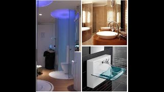 100 best Bathroom Design and Interior- Photos of Beautiful Bathroom Ideas  To Try.