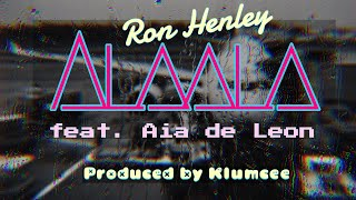 Ron Henley - Alaala (Official Audio) feat. Aia de Leon