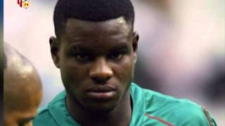 HIPTV NEWS - CAMEROUN MIDFIELDER VALERY MEZAGUE FOUND DEAD IN HIS FRENCH APARTMENT