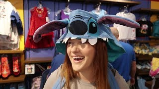 What's New At The Disney Outlet Store! | Disney Character Warehouse Premium Outlets Vineland