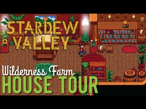 House Decoration Stardew Valley The Home Design