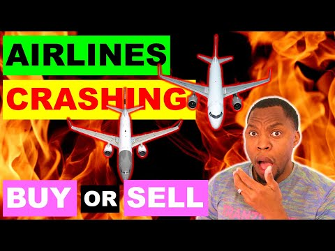 why-airline-stocks-are-crashing-|-warren-buffett's-exit-from-airline-stocks-is-a-wake-up-call