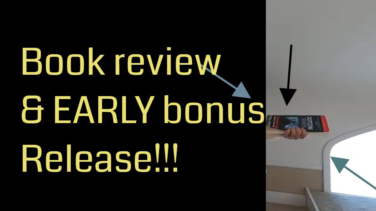 Book review and early bonus release