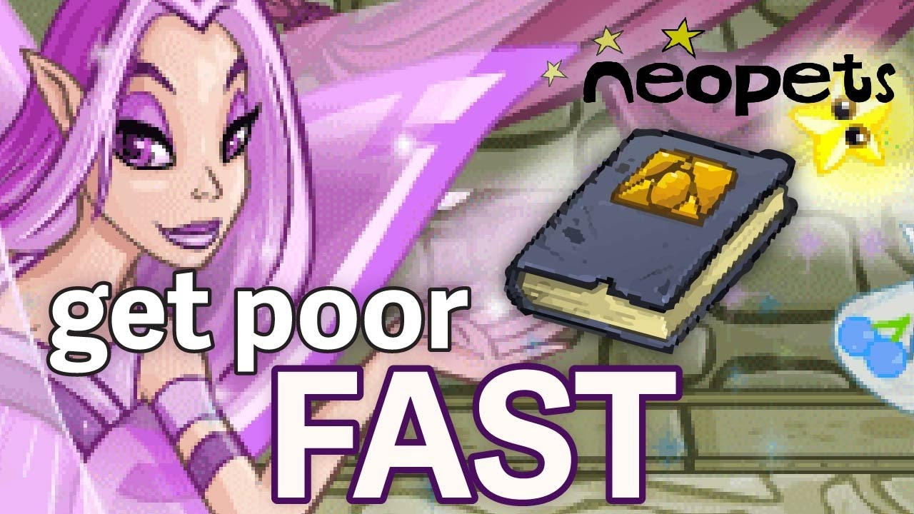 6 Fun Reasons to Give Neopets Another Try