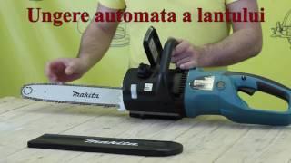 Fierastrau Electric cu Lant Makita UC 3551 A - AtelierulTau.ro - Wunder Haff