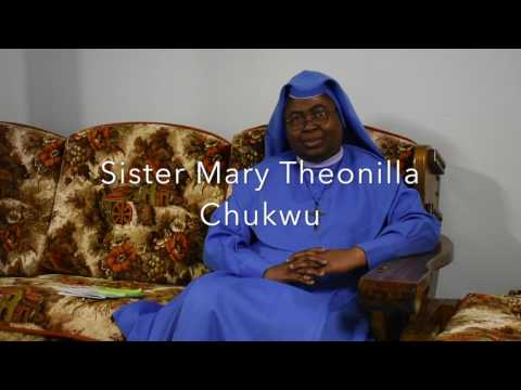 Congregation of the Sisters of the Immaculate Heart of Mary, Mother of Christ