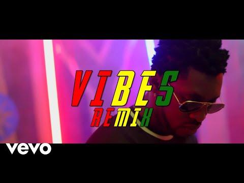 OD Woods - VIBES REMIX ft. OREZI, DJ BANKY