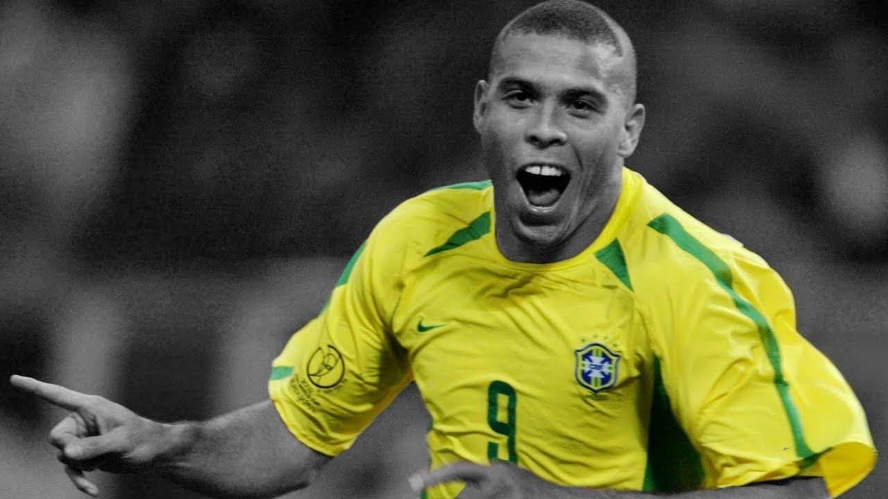 Ronaldo Nazário - Brazilian Legend HD