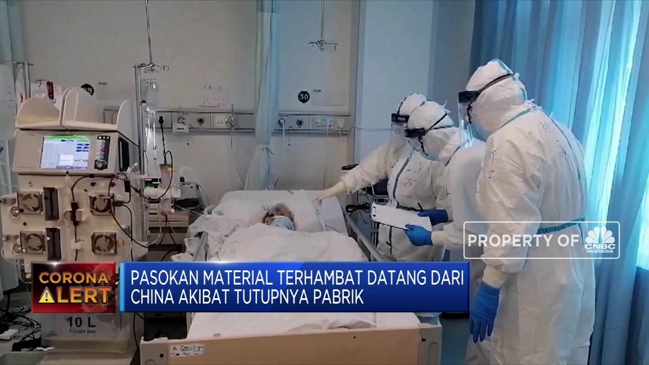 virus corona indonesia bandung