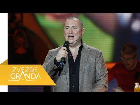 Djani - Naopako zivim - ZG Specijal 20 - 2018/2019 - (TV Prva 03.02.2019.)