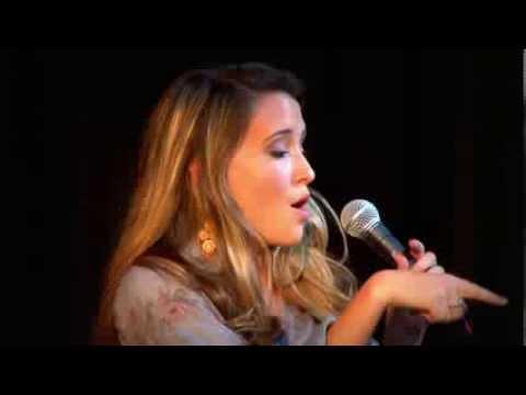 Peaches Singer 2012