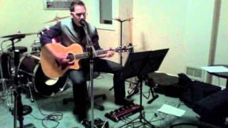 the verve bittersweet symphony cover by jon alexander