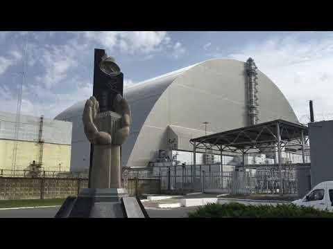 ШОК!!! Нам врут про Чернобыль и Припять!!!