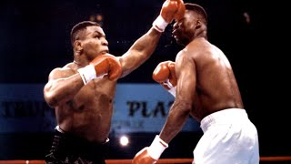 Mike Tyson (USA) vs Tyrell Biggs (USA) | KNOCKOUT, BOXING fight HD