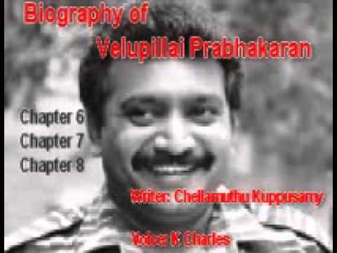 Prabhakaran The Life and Death of a Tiger