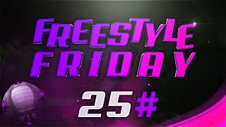 MK´s Freestyle Friday #25 | Skyline & Dodge Charger (new cars)