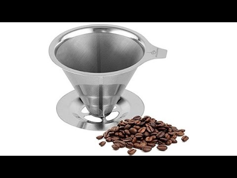 The Top 3 Best Pour Over Coffee Makers To 2017 Reviews