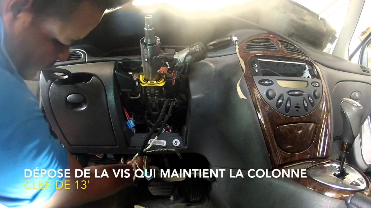 Connects 2 ctkpe 04 Peugeot 307 completo Doble DIN Kit de montaje de arnés FASCIA