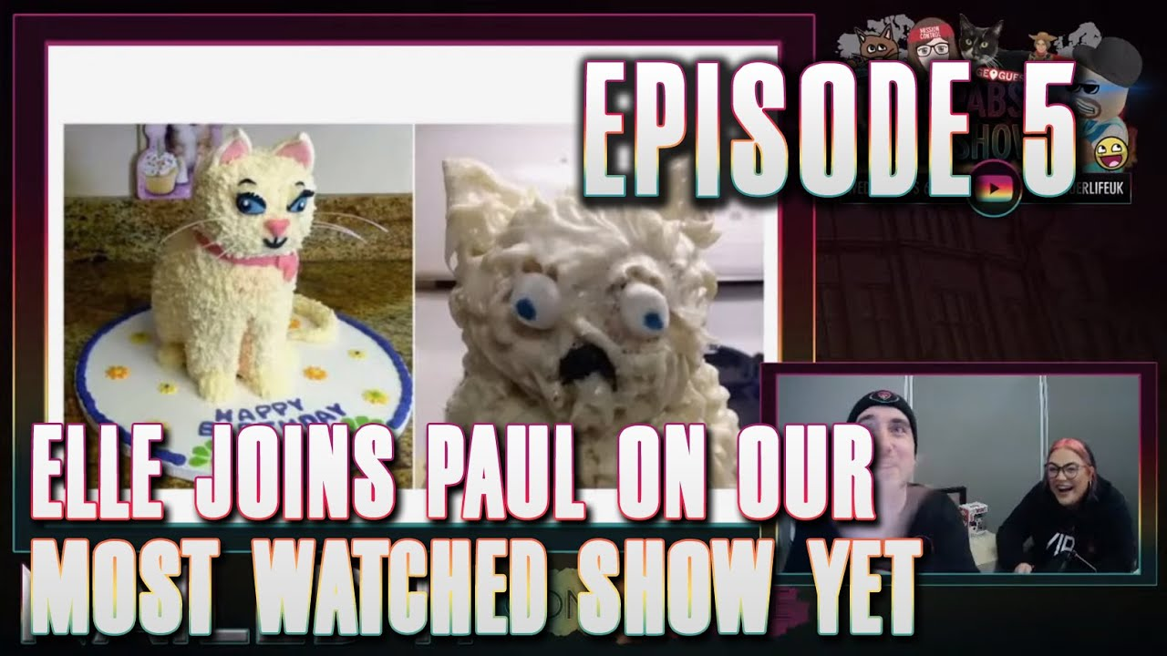 The PPM Show: Episode 5