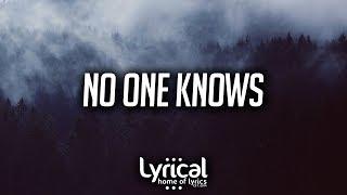 Sik World - No One Knows (feat. Axyl) (Lyrics)