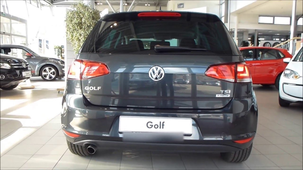 2016 vw golf 1 2 tsi 39 39 allstar 39 39 exterior interior 110 hp 196 km h 121 mph see also playlist. Black Bedroom Furniture Sets. Home Design Ideas