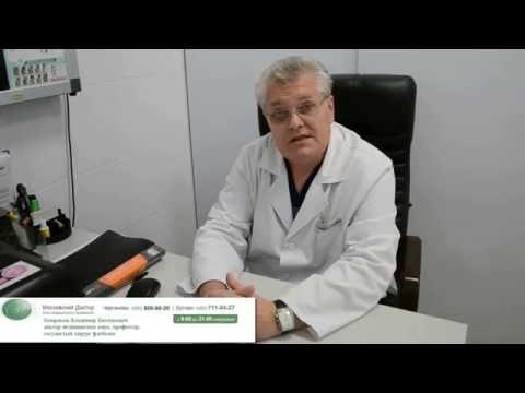 Рожистое воспаление (осложнения, причины рецидивов)