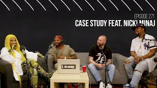 The Joe Budden Podcast Episode 271 | Case Study feat. Nicki Minaj