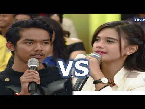 ILK   Dodit Mulyanto vs Audi Marissa Indonesia Lawak Klub 31 Agustus 2015
