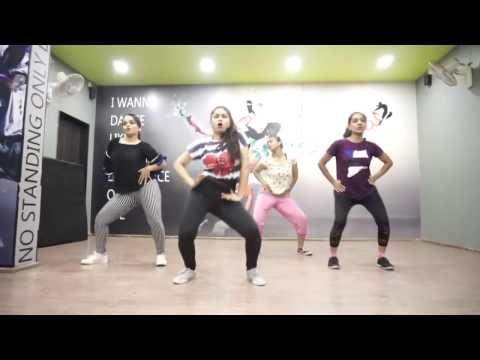 Tu Cheez badi hai Mast Mast Choreography I Machine I Mustafa & Kiara I Udit Narayan & Neha kakkar