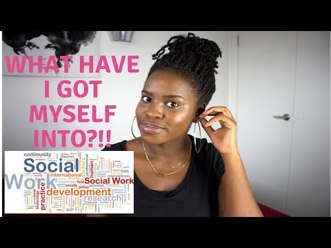 I Got A New Social Work Job | Being Paid More And Flexibility | Social Worker