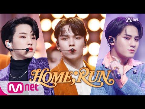 [SEVENTEEN - HOME;RUN] Comeback Stage | KPOP TV Show | M COUNTDOWN 201022 EP.687