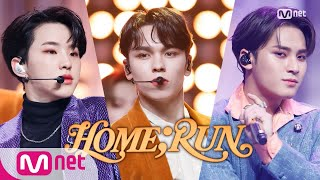 [SEVENTEEN - HOME;RUN] Comeback Stage | KPOP TV Show | M COUNTDOWN 201022 EP.687
