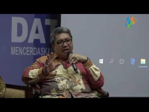 Dialog Interaktif Menakar Besaran Ekonomi Indonesia Dan Akselerasi