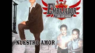 EL EMBAJADOR Y SUS GUITARRAS EL CABUBI .
