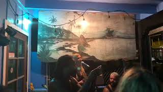 Faye Adinda- Remember @ La Hiki Ola Kava Bar in Pahoa