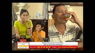 Đông trùng hạ thảo HIMA - Thực phẩm bảo vệ sức khỏe cho gia đình bạn