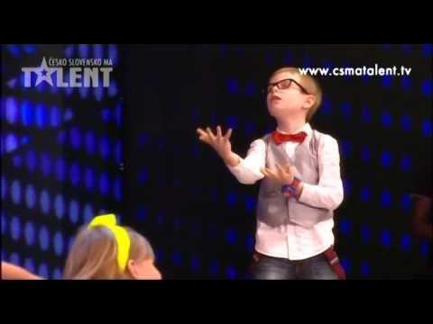 Jumbochicks | Česko Slovensko má talent