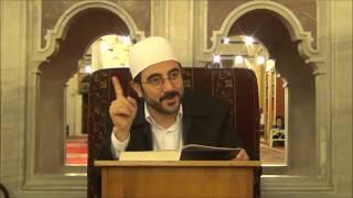 Mahmut Ay Hoca ile Riyâzu's-Sâlihîn Dersleri(144.Ders)