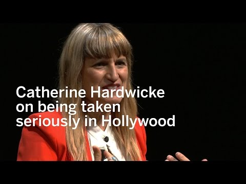 CATHERINE HARDWICKE on being taken seriously in Hollywood  TIFF