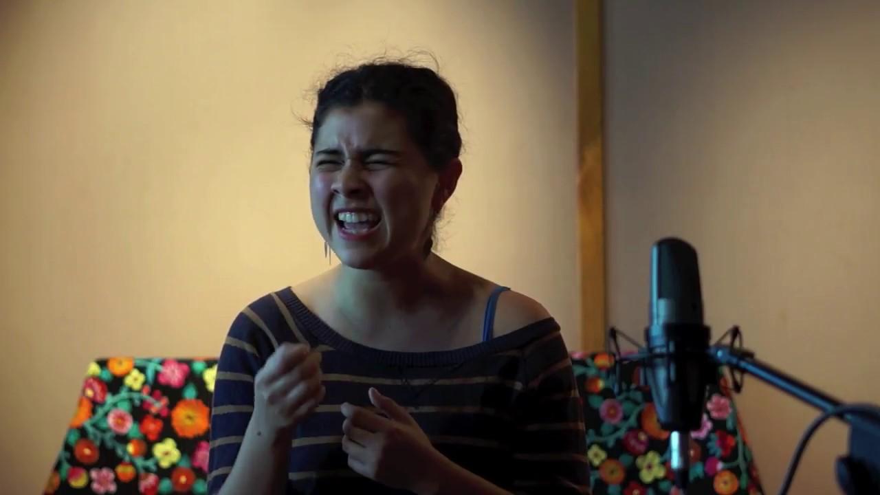 Dios Nunca Muere - Silvana Estrada #MúsicaPorMiMéxico