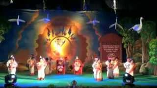 west bengal folk dance