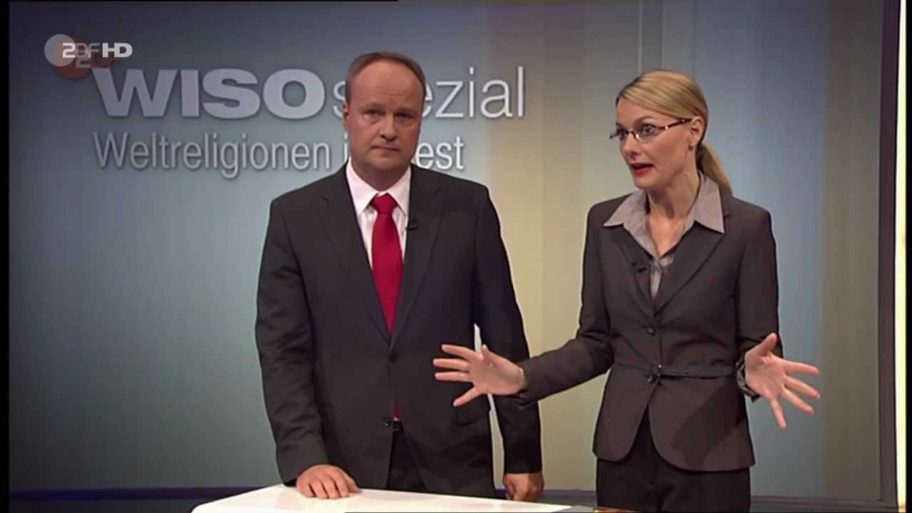 zdf heute show wiso spezial weltreligionen im test vom youtube. Black Bedroom Furniture Sets. Home Design Ideas