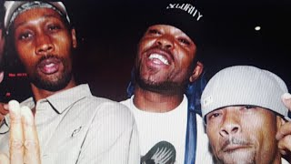 Why Redman Never Joined Ths Wu Tang Clan Officially