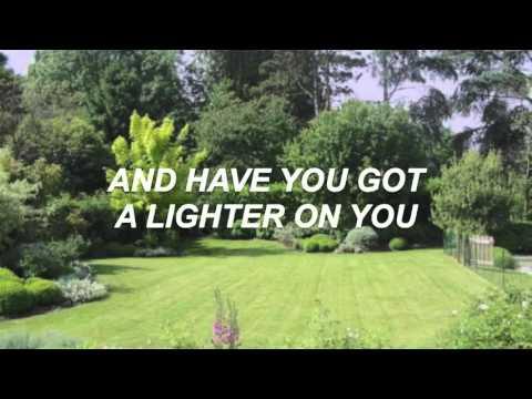 halsey garden lyrics - Halsey Garden