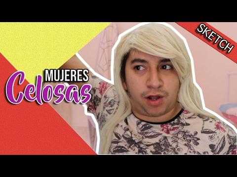 MUJERES CELOSAS | MARIO AGUILAR