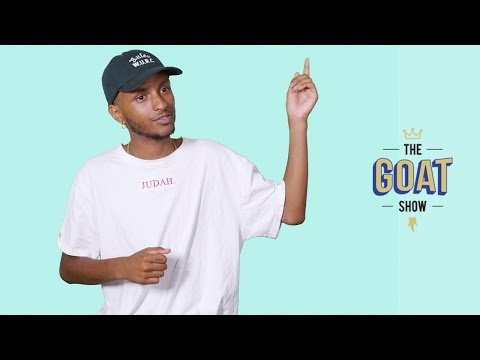 Baro Nominates the Greatest Of All Time: The GOAT Show