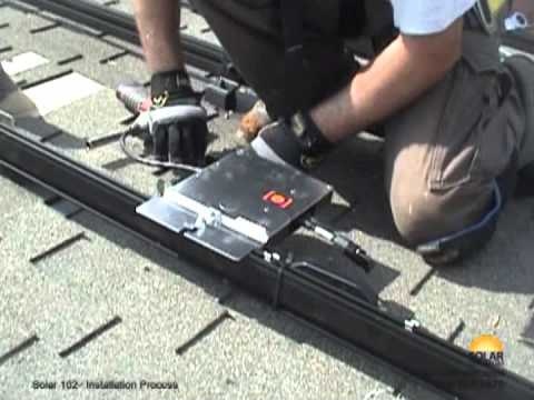 Solar Energy 102 - The Installation Process